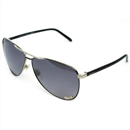 ツーブリッジのグッチのサングラス