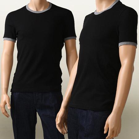 黒のドルガバTシャツ