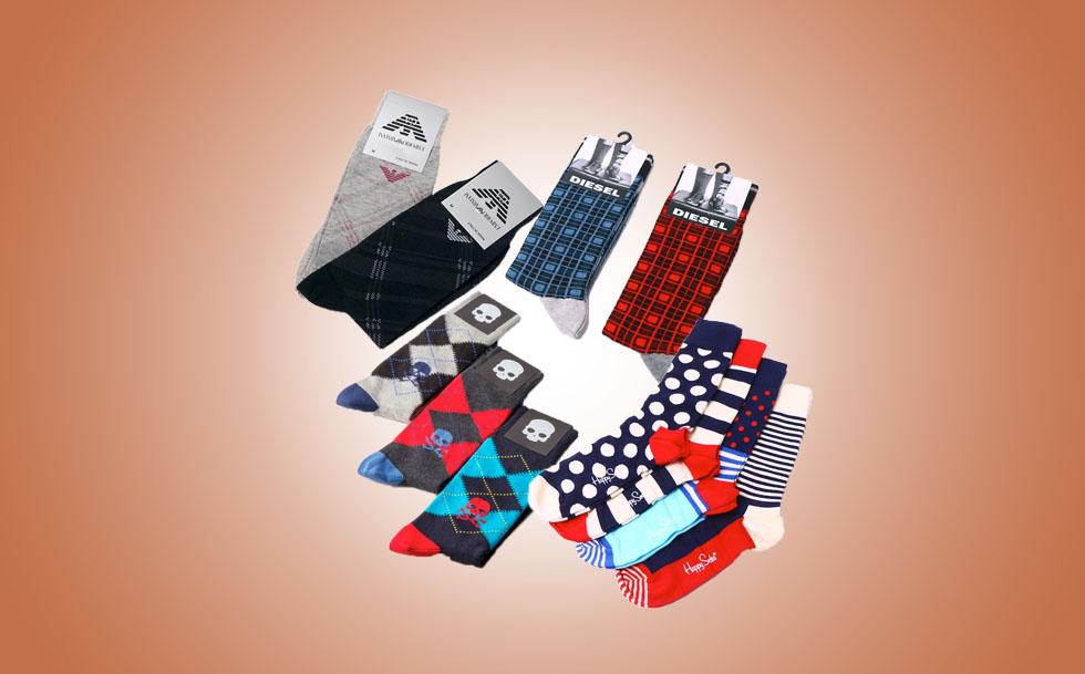 Socks-A
